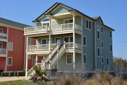 South Nags Head Vacation Rentals