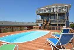 South Nags Head Vacation Homes & Resorts