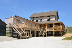 Nags Head Vacation Rentals